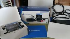Sony PlayStation VR Skyrim Bundle CUH-ZVR2 Virtual Reality System for PS4 - Nice