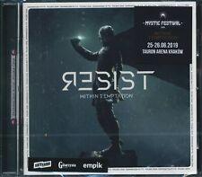 Within Temptation - Resist [CD]  NEW polish edition