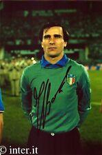 Ivano Bordon Italien Fußball Weltmeister 1982 - Original Autogramm Foto (D-2227