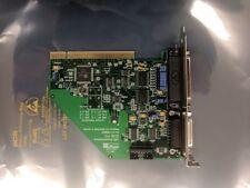 LMI AUTOMOTIVE OCIB PCI 21800025 INTERFACE FROM BECKHOFF C3640-0040