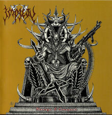 Impiety - Ravage and Conquer (Sgp), CD