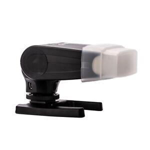 Kenro Mini Speed Flash Sony Fit Camera Mounted Small Flashgun