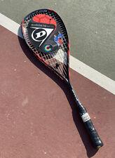 Dunlop Biomimetic Pro Lite Aeroskin Squash Racket