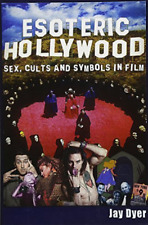 Dyer Jay-Esoteric Hollywood (US IMPORT) BOOK NEW