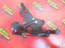 HONDA CBR600RR  REARSET by SATO RACING , RIGHT SIDE ONLY