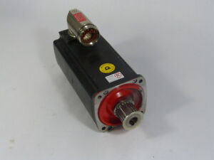 Baumuller DSCG-045K64U40-5 Servo Motor .8KW 24V 4000RPM ! WOW !