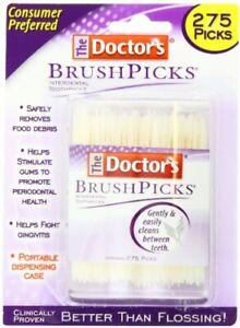 The Doctors Brush Pick 275ct