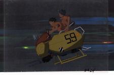 Akira Anime Cel Background Animation Art FPH Flying Kaneda Kei アキラ Otomo COA