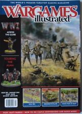Wargames Illustrated # 303 - January Issue