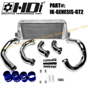 For Hyundai Genesis Coupe 2.0T Turbo Intercooler Pipe 08-12 New
