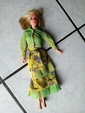 Barbie Puppe --60-- er Jahre Puppe-  .Made in Taiwan- Nr. 207