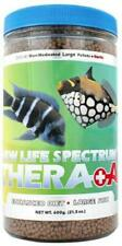 New Life Spectrum Thera+A Large Pellet Sinking Pellet 600g Fish Food All Natural