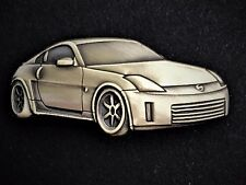 Nissan 350z Lapel Pin