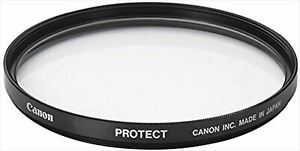 CANON Protect Filter 82mm