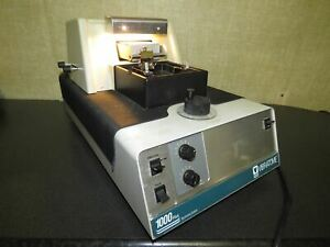 TPI Vibratome 1000 Plus Tissue Sectioning System Vibrating Microtome