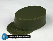 VINTAGE ACTION MAN 40th ACTION SOLDIER GREEN CAP