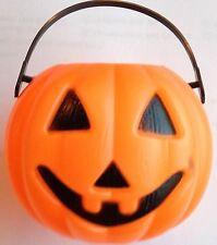Pumpkin Candy Cups 12 Piece Halloween Party Favor