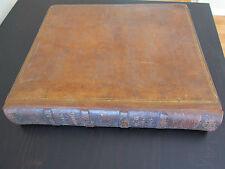 Cyclopaedia of Arts Sciences and Literature; Vol. VI - Map Plates; Rees; 1820