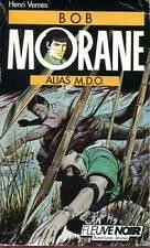 HENRI VERNES: BOB MORANE 3. FLEUVE NOIR. 1988.