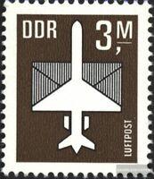 DDR 2868 (kompl.Ausgabe) postfrisch 1984 Flugpostmarke