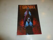 GRENDEL Comic - War Child - No 9 (of 10) - Date 04/1993 - Dark Horse Comic's