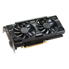 EVGA GeForce GTX 1050 SSC Gaming ACX 3.0 2048 MB Gddr5