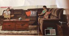 Suede Living Room Sofas