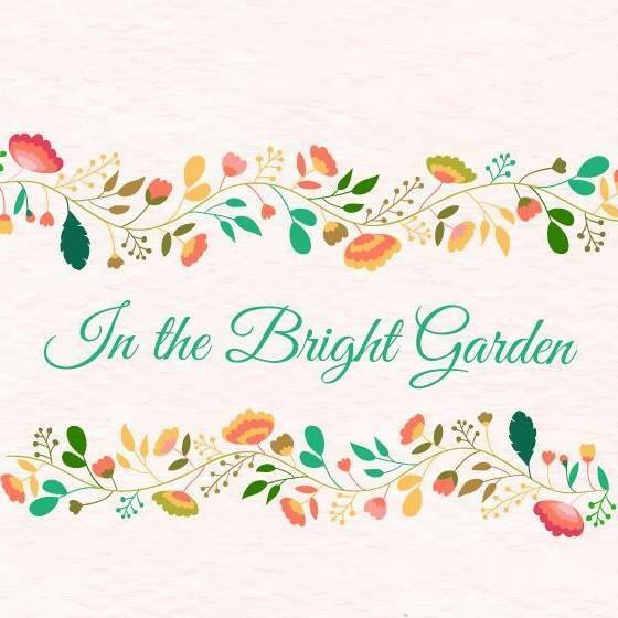 In the Bright Garden