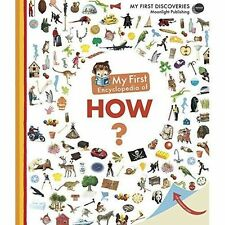 My First Encyclopedia of How? (My First Encyclopedias) by Lamoureux, Sophie | Sp