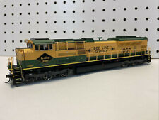 Athearn Genesis Ho Norfolk Southern Reading Heritage Sd70Ace #1067 Dcc Ready