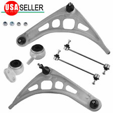 Front Lower Control Arm Suspension Kit for BMW 01-05 325i 330i 01-06 325Ci 330Ci