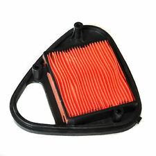 Aluminum Air Filter Motorcycle Cleaner Element For Honda NV400 Steed VT600