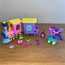 My Little Pony Friendship Express Train Playset - Friendship is Magic