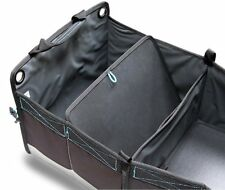 Thule Medium Go Roof Box Black Carry Handle Campervan Storage Conversion Camper