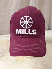 Baseball Cap Trucker Hat SnapBack Mills
