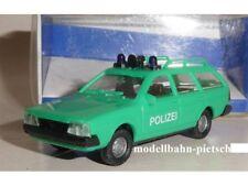 IMU 11046 VW-Passat Bj. 1981 Variant Polizei , 1:87, neu,OVP,  i.m.u.
