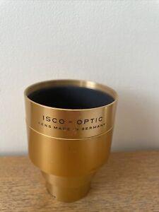 Isco-optic Ultra MC 2/90mm-3,54in