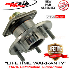 Wheel Bearing and Hub Assembly Lifetime 513018 Buick Cadillac Chevy Olds Pontiac