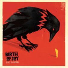 CD de musique en punk/new wave édition sur album