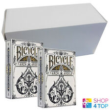 12 DECKS BICYCLE ARCHANGELS PLAYING CARDS BOX CASE BY THEORY 11 USPCC NEW