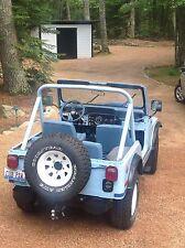 1979 Jeep CJ Renegade