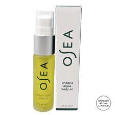 NEW Osea Undaria Algae Body Oil Seaweed Body Oil   18mL Travel Size