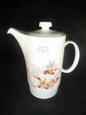 "Poole ""September"" 2 Pint Coffee Pot"