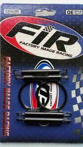 '89-'06 Yamaha 350 Banshee Exhaust Springs & High Temperature O Rings