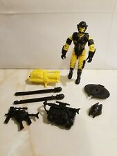 G.I. Joe Alley Viper - 1993 - COMPLETE with weapons and accessories NICE!