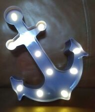 Anchor  Night Light Battery Operated
