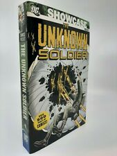 DC Showcase Presents The Unknown Soldier Vol. 1