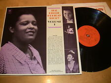 9/2R The Billie Holiday Story - Vol.1