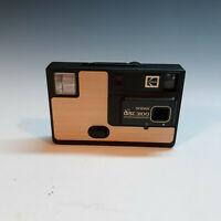 Retro Minolta Disc Film Disc-7 Camera for Kodak Disc Film C1148 I5