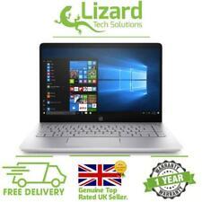 "HP Pavilion 14-bf153sa 14"" i7-8550U 256GB 8GB Full HD Windows 10 Silver Laptop"